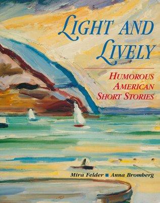 英文閱讀 美國幽默短故事Light and Lively《Humorous American Short Stories