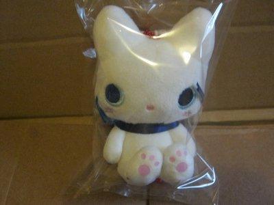 Sanrio Small Cat  2013年毛毛公仔