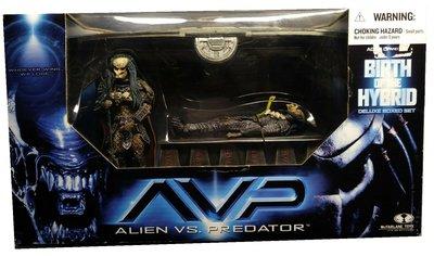 全新 麥法蘭 McFarlane 異形 vs 終極戰士 AVP Alien vs Predator Playsets