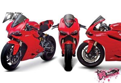 ♚賽車手的試衣間♚ Zero Gravity® Ducati 899 Panigale 14-15 DB款 風鏡