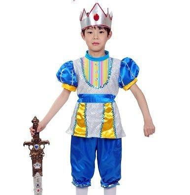 舞韻wuyun舞蹈戲劇表演服裝出租衣~白馬王子.伯爵公爵/萬聖節/聖誕節/角色扮演/派對/兒童造型服