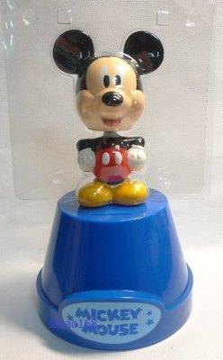 日本Disney迪士尼Mickey米奇搖頭存錢筒組 [ 開學特價中  ]