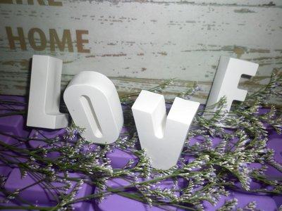 最有誠意的告白方式之Confession告白LOVE英文eng大寫字母
