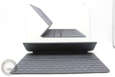 【高雄青蘋果3C】Apple Smart Keyboard for iPad Pro 12.9吋 三代 #55423