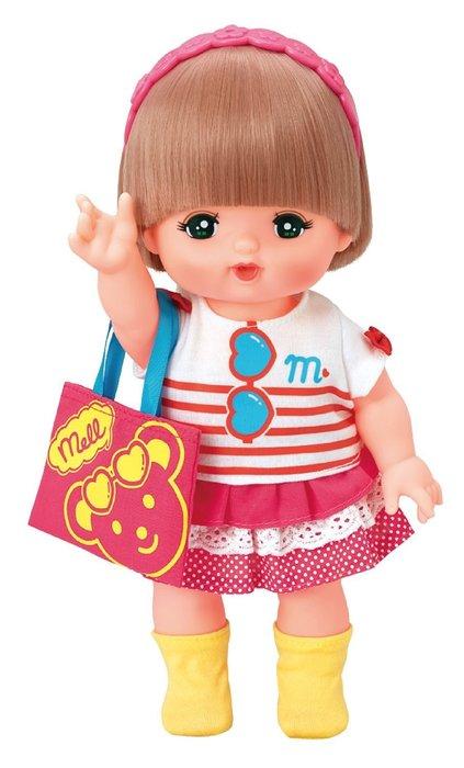 小美樂衣服_橫紋休閒服 PL51291原價475元 麗嬰國際funbox永和小人國玩具店 聯合特賣會