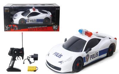佳佳玩具 ------ 遙控 法拉利 警車 遙控汽車 遙控車 模型車 生日禮物【CF147040】