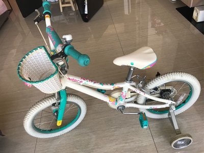 捷安特 ADORE 16吋 二手 兒童腳踏車 Giant 台中自取