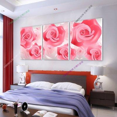 【70*70cm】【厚2.5cm】多多鮮豔-無框畫裝飾畫版畫客廳簡約家居餐廳臥室牆壁【280101_079】(1套價格)
