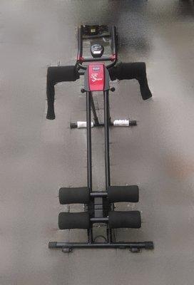 樂居二手家具 J0703AJJ 多功能健身器 中古健身器材 跑步機 二手運動設備 台北 桃園 全新中古傢俱家電賣場 台中市