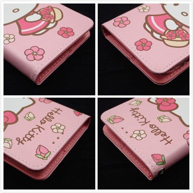 超 現貨 正版授權 三麗鷗HELLO KITTY防摔皮套三星  iPhone 11 6.1吋 凱蒂貓側掀 手機皮套