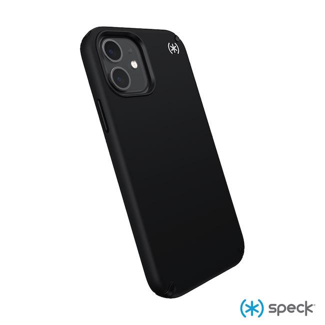 Speck iPhone 12 mini / Pro Max 抗菌柔觸感4米防摔殼 Presidio2 Pro 喵之隅