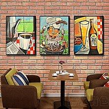 奶茶店甜品店裝飾畫飲品清吧壁畫果汁店咖啡店啤酒牆畫餐廳掛畫(20款可選)