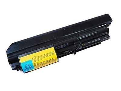 副廠全新IBM ThinkPad R61 T61 Z61m Z61e FRU 92P1138,T60高容筆電電池6600