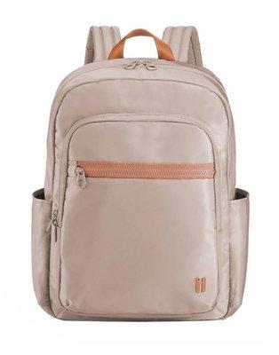 加賀屋  SUMDEX X~sac 多色 14吋電腦包 休閒包 後背包 NON~530