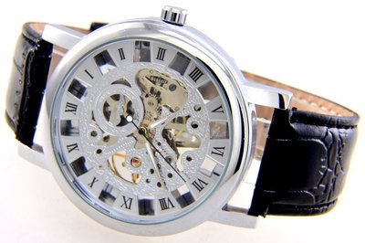 (六四三精品)世界超大錶徑4.7公分....