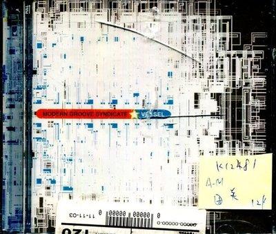 *真音樂* MODERN GROOVE SYNDICATE 美版 全新 K12481 (下標賣)