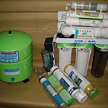 百全微鹼高含氧電腦全自動RO純水機