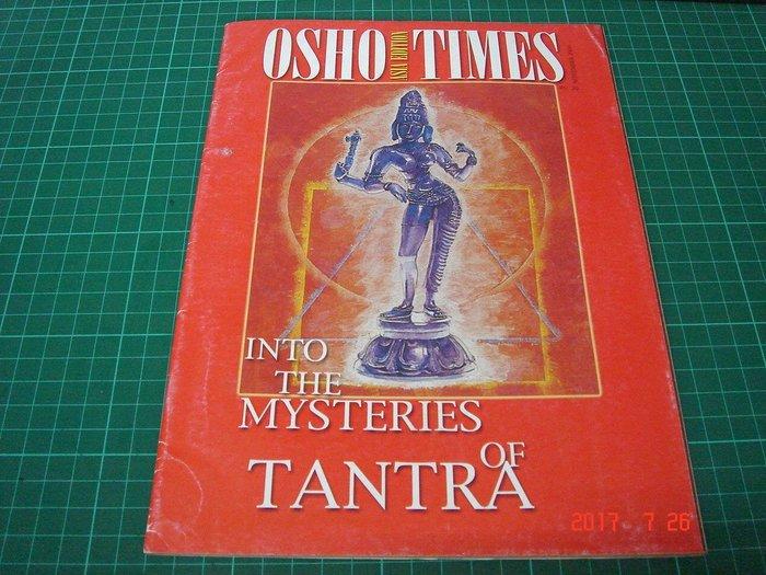 早期 奧修 雜誌《OSHO TIMES ASIA EDITION NOV/2000  RS.20》【CS超聖文化讚】