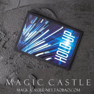 WULI西子的店--近景紙牌魔術道具HOLD UP幽靈變化 效果超強強烈推薦A9#魔術
