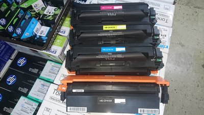 高雄-佳安資訊(新上市)HP M452dn.M477fdw.M477.M452nw全新副廠碳粉匣CF411X~413X
