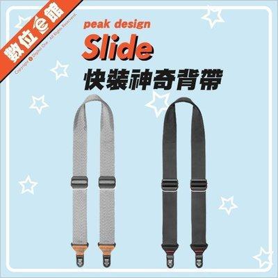 【免運費【公司貨】Peak Design Slide 快裝神奇背帶 快拆背帶 相機背帶 減壓背帶 快速背帶