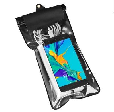 彰化手機館 耳機款防水袋 防水保護套 手機袋 手機防塵袋 防塵袋 Uber Eats 熊貓 Foodpanda