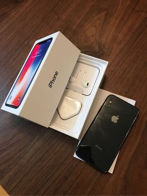 Iphonex 256Gb