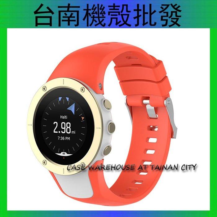 Suunto 頌拓 Spartan Trainer Wrist HR 酷跑系列 錶帶 智慧手錶 替換腕帶