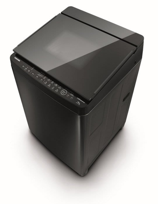 TOSHIBA東芝16公斤變頻勁流雙渦輪洗衣機 AW-DG16WAG 另有AW-DMG15WAG AW-DMG16WAG