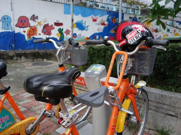 共享單車親子椅 快拆10秒 900克 航鋁材質可承重50kg