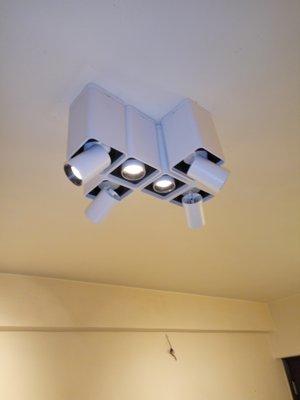 盒仔燈(10W)