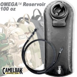 【ARMYGO】Camelbak #90352 100 oz(3公升) OMEGA蓄水內袋