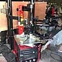 【鎮達】全新 美國勞倫斯 X102機車拆胎機
