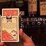 【天天魔法】【1893】自動升牌~The Rising Cards by Rob Bromley