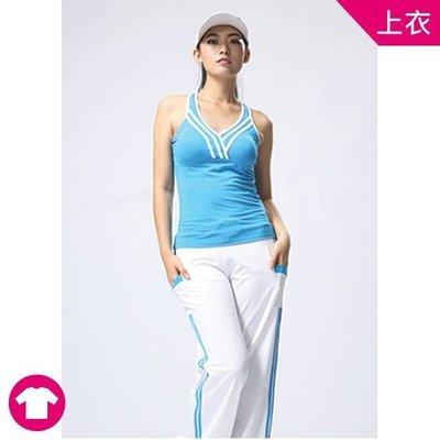 運動背心 有胸墊 透氣排汗  (A4212B)推薦 哪裡買 瑜珈 有氧 韻律 健身 上衣 台南瑜珈韻律服專賣店