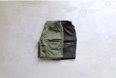 MOCEAN VELOCITY SHORTS 短褲 。太陽選物社