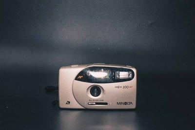 Minolta Vectis 100 BF APS底片相機