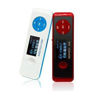 小青蛙數位 人因 UL432 草莓戀人 MP3 MP4 Line 功能 插卡MP3