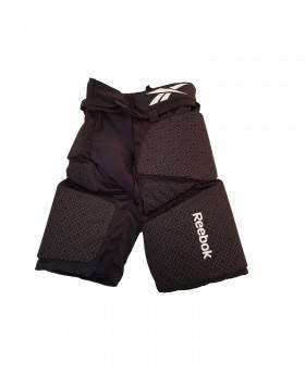 Reebok直排曲棍球防摔褲 JR-M號143cm以下 大面積包覆12mm護墊比CCM的厚+調整腰帶 最後8件