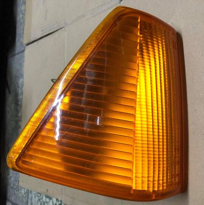 清倉中 福特 FORD 千里馬 Granada 右邊 RH 角燈 方向燈 轉向燈 含線組 【各式汽車材料】
