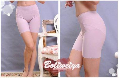 波莉薇雅時尚內衣~*台灣製 420D  萊卡 收腹 提臀.輕機機能無痕中腰長統束褲*347 高雄市