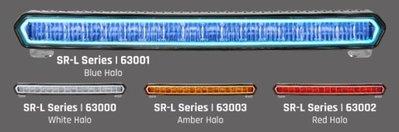=1號倉庫= Rigid Industries SR-L Halo LED 燈條 各車系 通用