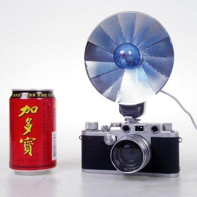 百寶軒 1951年Leica徠卡萊卡IIIf旁軸機械膠捲相機佳能頭L39口 ZG3422
