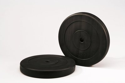 【Fitek 健身網】15公斤槓片*2片☆15公斤水泥槓片*2片☆15KG槓片☆15KG塑膠槓片☆臥推、舉重、重量訓練適