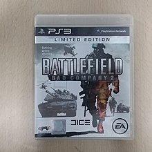 【米舖GAME】 9成新 Battlefield Bad Company 2 戰地風雲 爽快 射擊 行貨 英文 Game