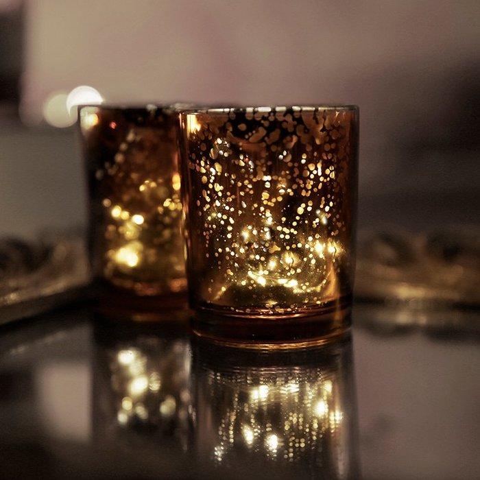 解憂zakka~ 精油大豆蠟星空杯浪漫香薰蠟燭杯求婚表白送禮蠟燭組合禮盒#香蠟#香薰