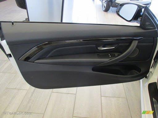 【樂駒】BMW F82 M4 F80 M3 真皮 MARINO 門板 飾板原廠 內裝 門把 皮革 原廠