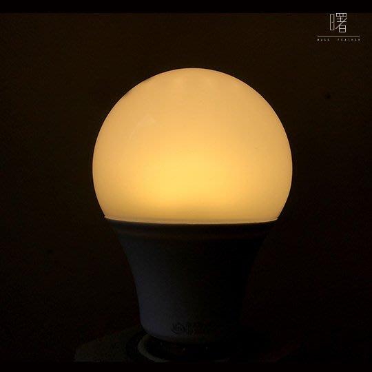【曙muse】RA85 省電LED燈泡 球型燈泡 7W E27 Loft 工業風 餐廳 咖啡廳 民宿 房間佈置