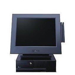 最便宜的 分離式 POS 主機 BIRCH 850+15吋 觸控 螢幕《加贈 XP EMBEDDED》