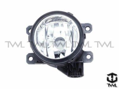 《※台灣之光※》 全新本田HONDA CRV四代4代16 15 14 13年原廠型圓形玻璃霧燈